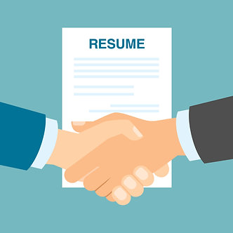 Resume Tips and Career Coaching