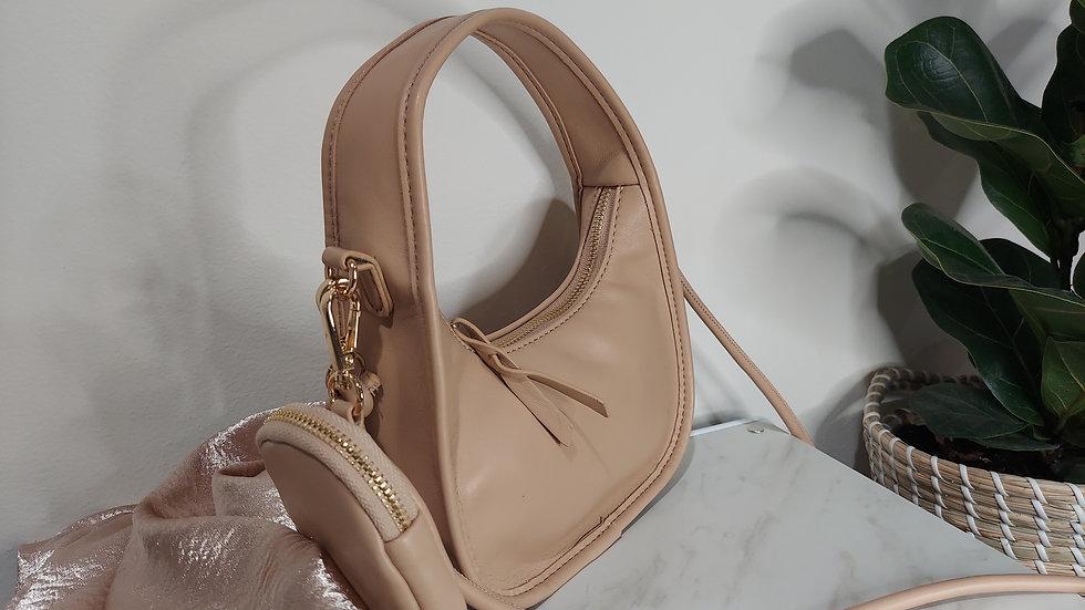 TOO sweet side purse