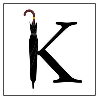 K - Kingsman
