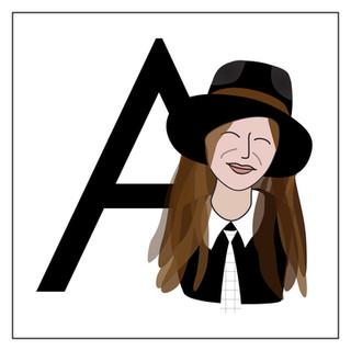 A - Annie Hall