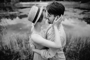 Étreinte Lover