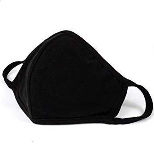Anti-Dust Cotton Stretchable Respiratory Mask