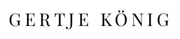Gertie König