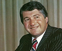 Frank Nugan