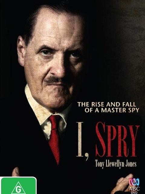 I, Spry DVD