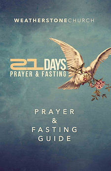 Pages from 21 DAYS - Fast and Prayer Gui