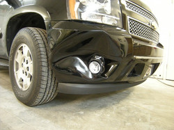 Chevy Tahoe Before