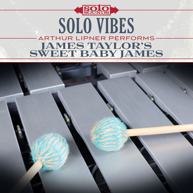 Solo Vibes - James Taylor's Sweet Baby James
