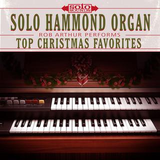 Solo Hammond Organ - Top Christmas Favorites