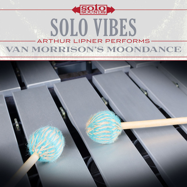 Solo Vibes - Van Morrison's Moondance