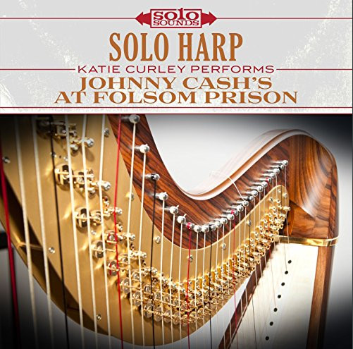 Solo Harp - Johnny Cash's At Folsom Prison