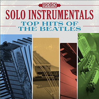 Solo Instrumental - Top Hits of The Beatles