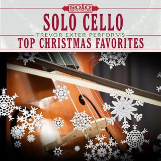 Solo Cello Top Christmas
