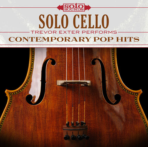Solo Cello - Contemporary Pop Hits