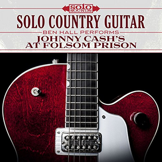 Solo Country Guitar - Johnny Cash's At Folsom Prison