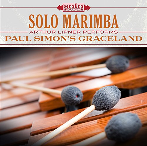 Solo Marimba - Paul Simon's Graceland