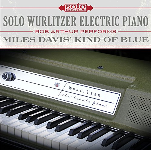 Solo Wurlitzer Electric Piano - Miles Davis Kind of Blue
