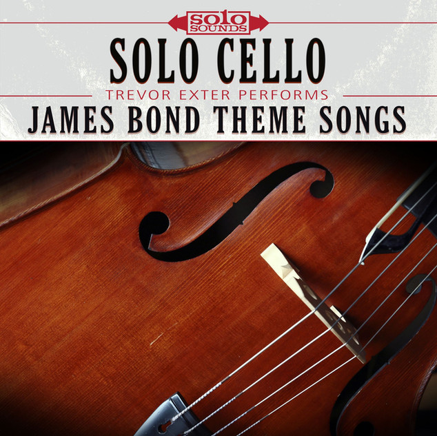 Solo Cello - James Bond Theme Songs