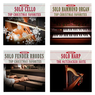 SOLO SOUNDS CHRISTMAS IS HERE