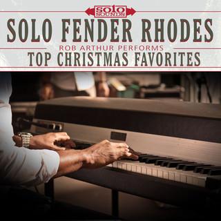 Solo Fender Rhodes - Top Christmas Favorites