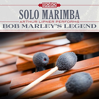 Solo Marimba - Bob Marley's Legend