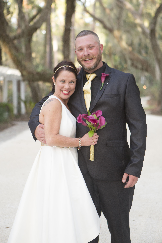 Bogle Wedding