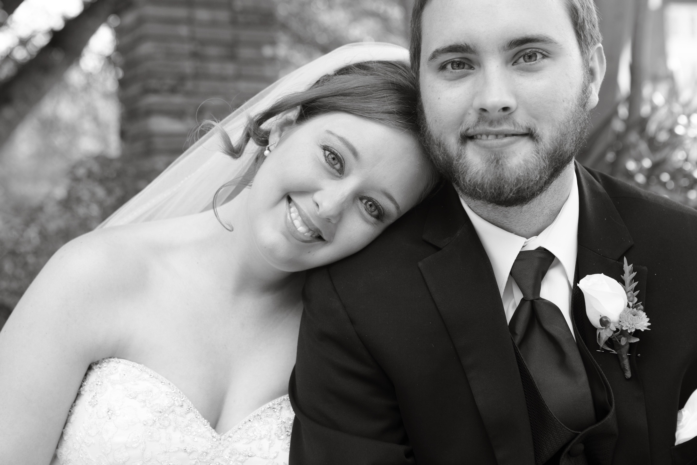 Britt Wedding - Missippi