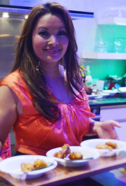 Taste of Asia October 2015