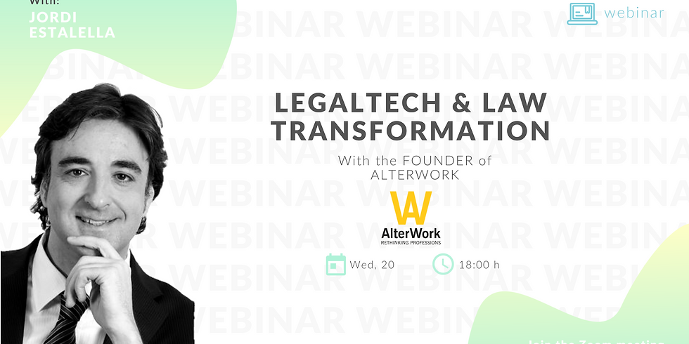 LegalTech and Law Transformation