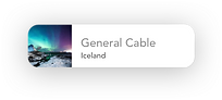 General Cable event in iceland