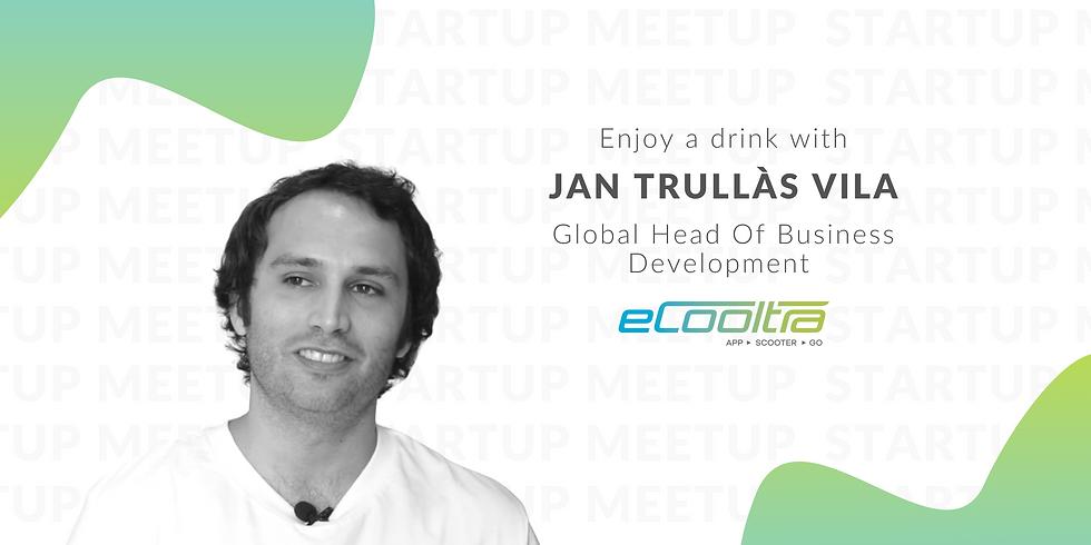 Ecooltra Startup Meetup