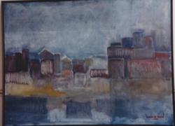 Edificios. 1992