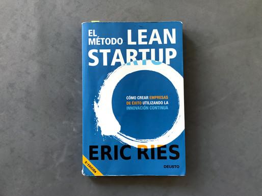 El método Lean Startup