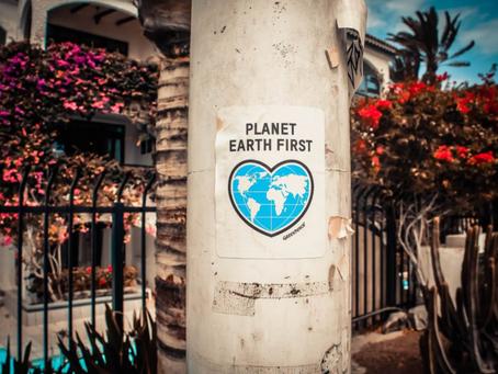 12 consejos para hacer que tu evento sea respetuoso con el medio ambiente