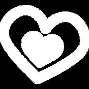 amor-pareja-de-corazones-dibujados-a-man