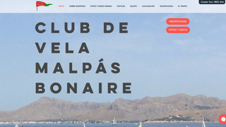 Vela Malpas Bonaire