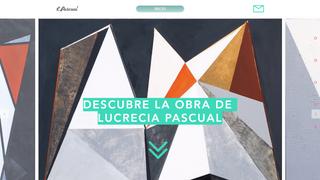 Lucrecia Pascual