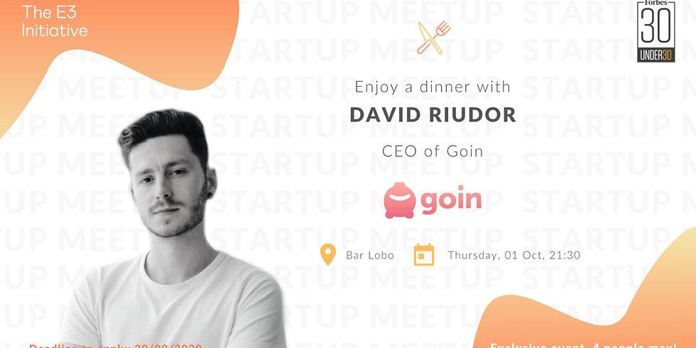 Goin Startup Meetup