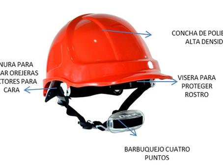Por Que Usar Casco De Seguridad En Colombia ?