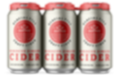 Hibiscus ginger 6 pack mocup front facin