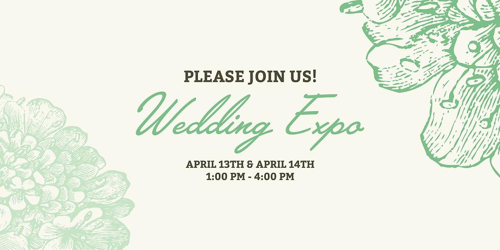 Wedding Expo Day 2