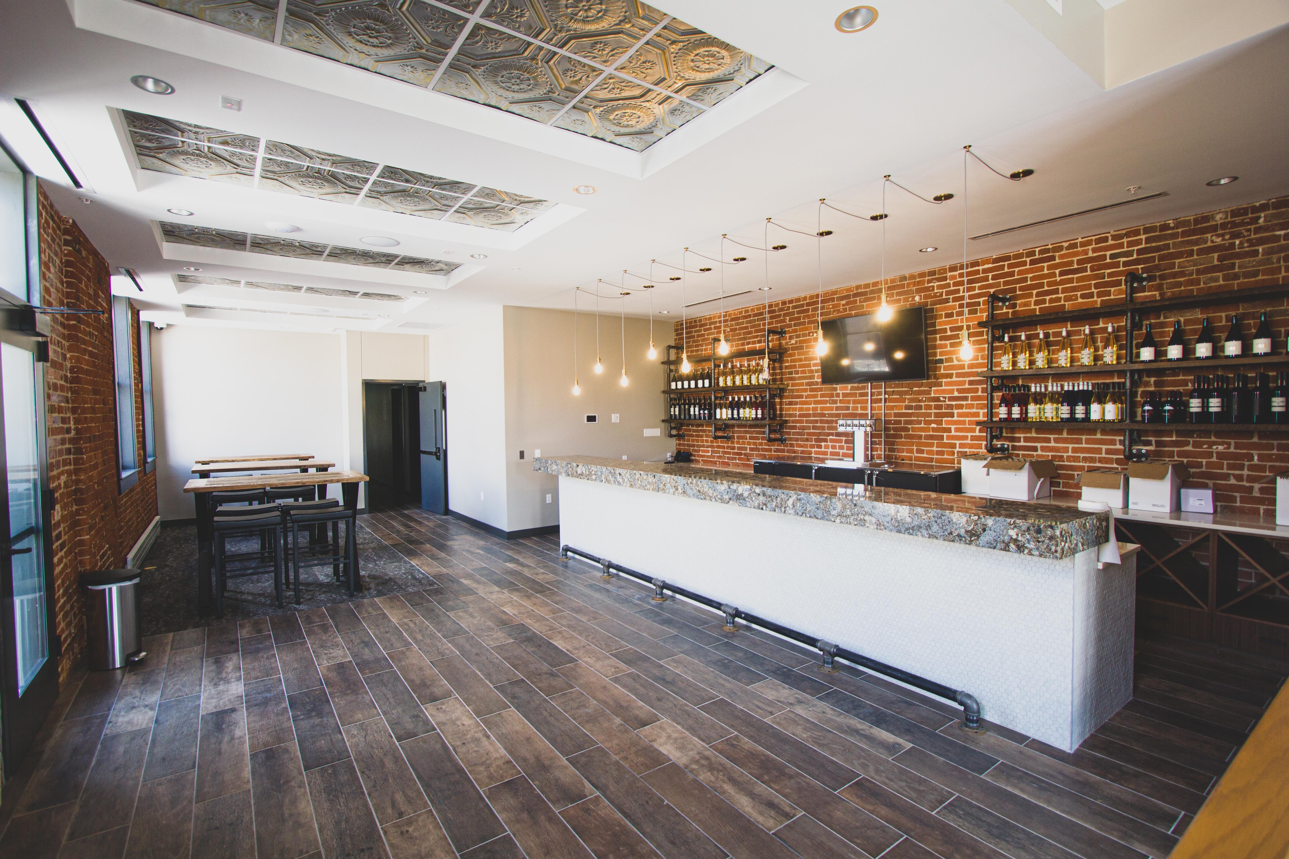 Cider House & Tasting Room-5