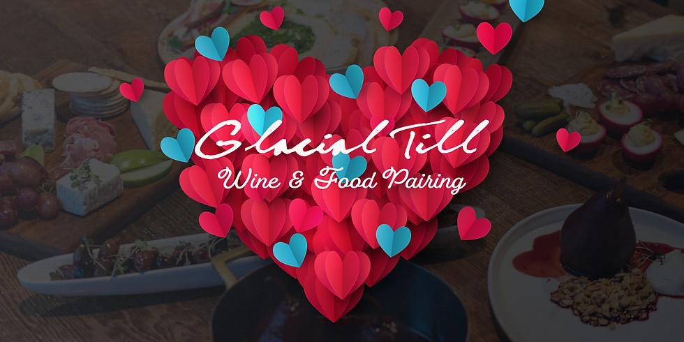 Valentine's Day Wine & Food Pairing