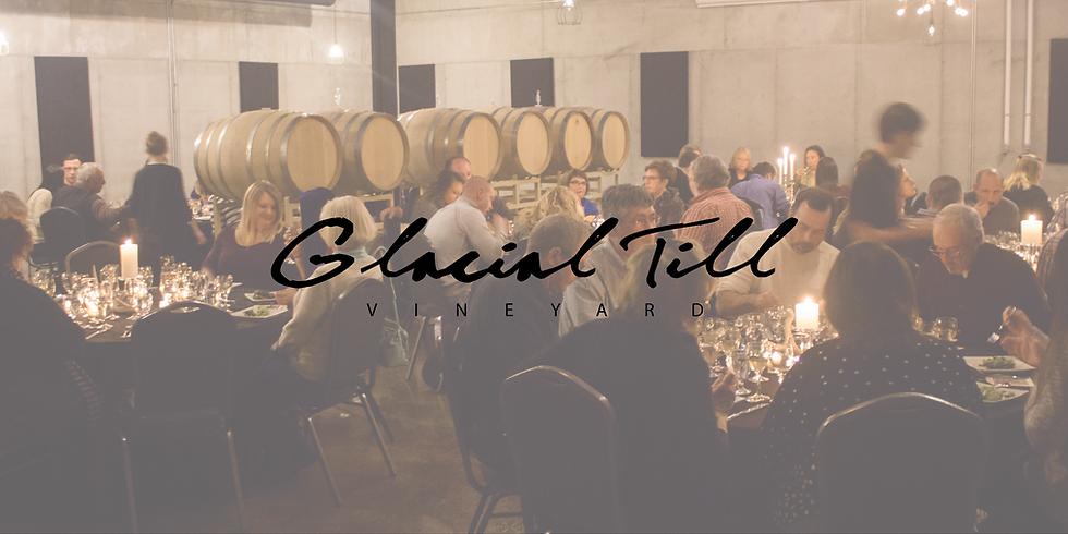 Wine & Cider Dinner Pairing - Featuring Venue Restaurant
