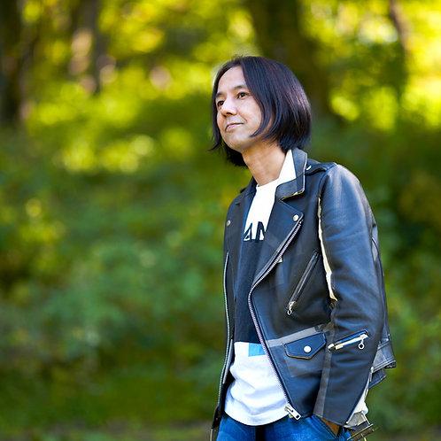 12/11(金)高野寛『夢の中で会えるでしょう - season.2』配信視聴URL