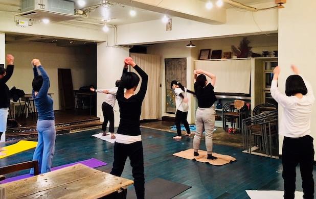 ★3/17(水)3月 体メンテナンス体操