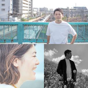 【延期】7/30(金) 藤田さん、清水さん、高橋さん 〜歌会 season.2〜