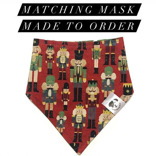 Muttcracker Mask