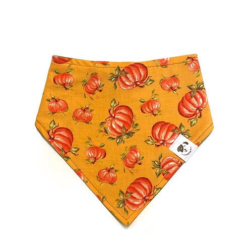 Pumpkin Bumpkin Bandana