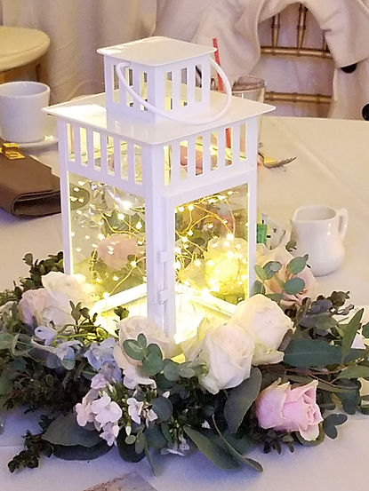 Whimsicle Centerpiece